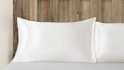 Bedsure Satin Pillowcase, 2-Pack