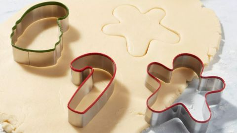 Threshold Stainless Steel Cookie Cutter