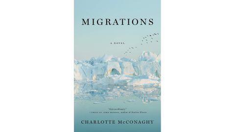 'Migrations' by Charlotte McConaghy