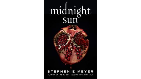 'Midnight Sun' by Stephanie Meyer
