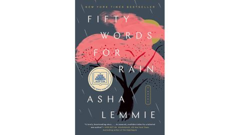'Fifty Words for Rain' by Asha Lemmie