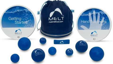 Melt Hand and Foot Treatment Kit