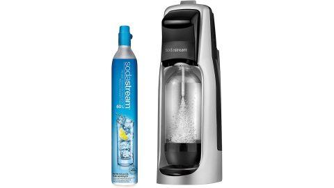 SodaStream Jet Sparkling Water Maker