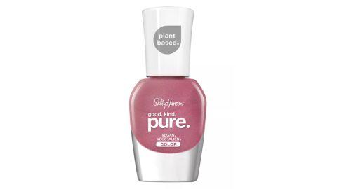 Sally Hansen Good Kind Pure Nail Polish in Pink Sapphire