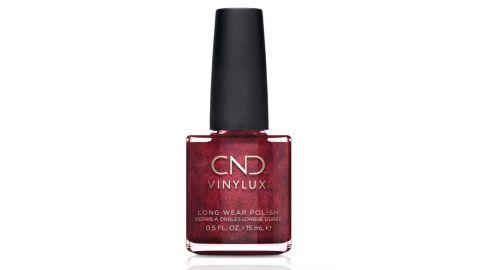 CND Vinylux Long Wear Nail Polish in Dark Lava