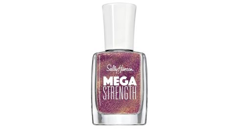 Sally Hansen Mega Strength Nail Color in Small But Mighty