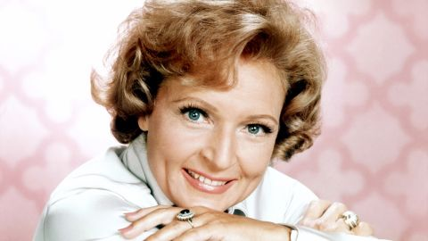 """After her success on """"The Mary Tyler Moore Show,"""" White starred in her own series, """"The Betty White Show,"""" in 1977-78."""