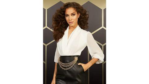 New York & Company Mila Bodysuit