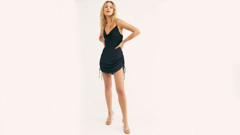 Free People Day to Night Convertible Slip