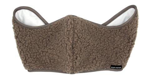 Rafi Nova Adult Sherpa Winter Warmer Face Mask