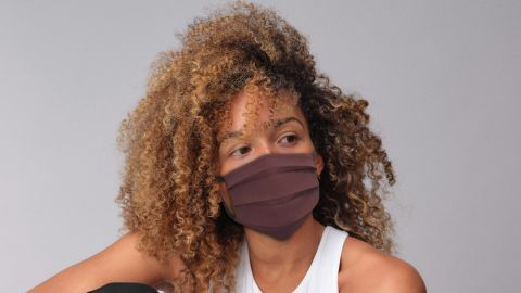 Athleta Everyday Nonmedical Masks, 5-Pack