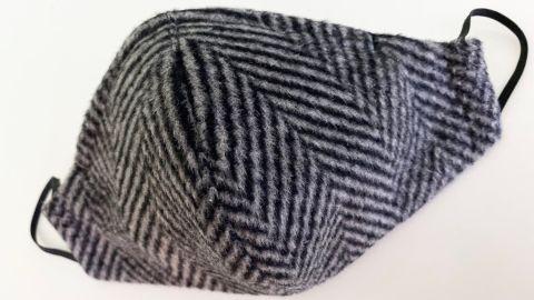 CottonPro Wool Face Mask