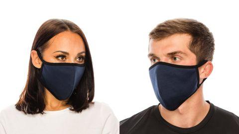 ShyCloset Winter Warm Fleece Face Mask