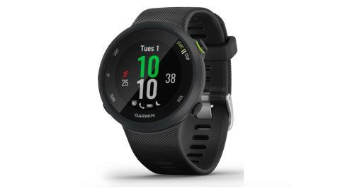Garmin Forerunner 45 GPS Running Smartwatch, 42mm
