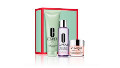 Clinique Jumbo Size Super Skin Care Set