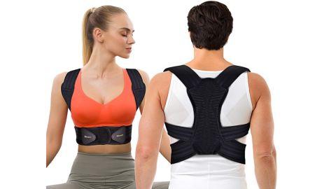 Mercase Posture Corrector