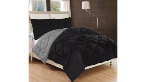 Elegant Comfort 3-Piece Comforter Set
