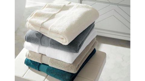 Plush Soft Cotton 18-Piece Towel Set