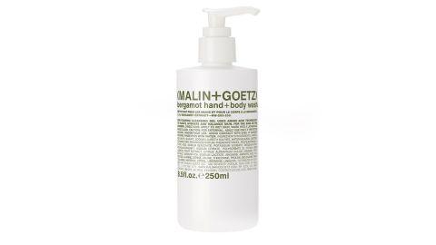 Malin + Goetz Bergamot Hand + Body Wash