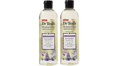 Dr. Teal's Lavender Body & Bath Oil