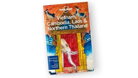Lonely Planet Vietnam, Cambodia, Laos & Northern Thailand Travel Guide