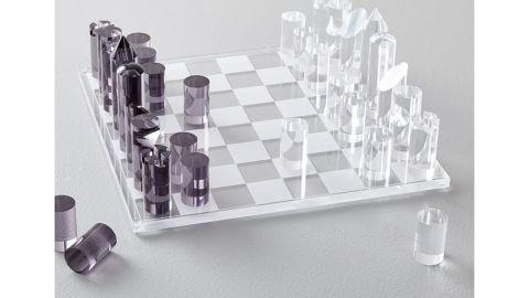 Acrylic Chess