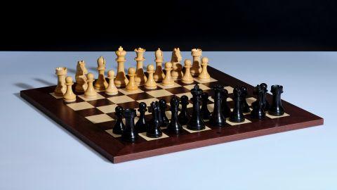 Official World Chess Set