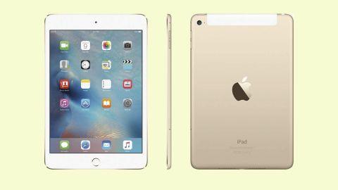 4th-Gen Apple iPad Mini