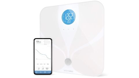 Greater Goods Wi-Fi Smart Body Composition Scale