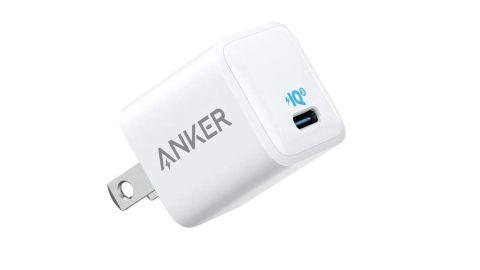 Anker Nano USB-C Wall Charger