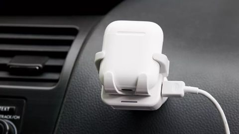 Urban Outfitters Wireless AirPods Car Charger