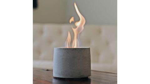 Colsen Tabletop Indoor Fireplace