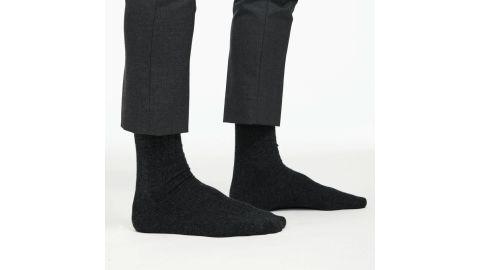 Cashmere Dress Socks