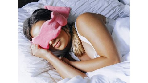 Nodpod Gentle Pressure Sleep Mask