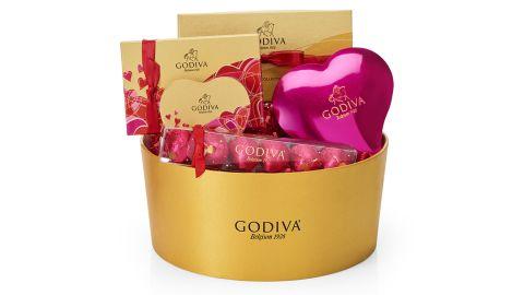 Hearts Delight Chocolate Gift Box