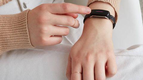 Long-Distance Touch Bracelet Set
