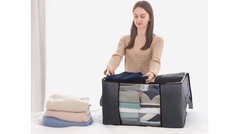 Lifewit Storage Bag Organizer