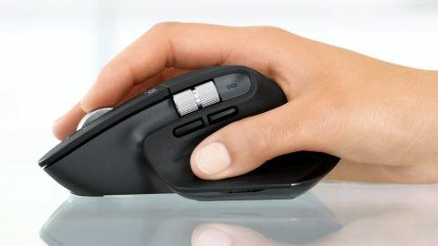 Logitech MX Master 3 Ergonomic Mouse
