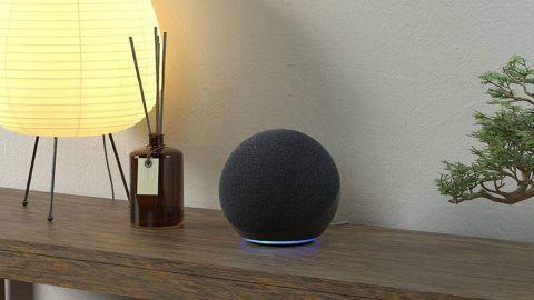 Amazon 4th Gen Echo