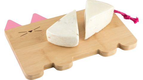 True Zoo Cat Cheeseboard