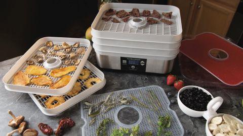 Hamilton Beach Digital Food Dehydrator