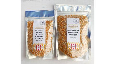 DellCoveSpices Gourmet Popcorn