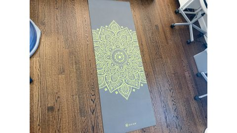 Gaiam Premium Yoga Mat