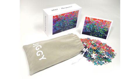 Jiggy Puzzle Subscription
