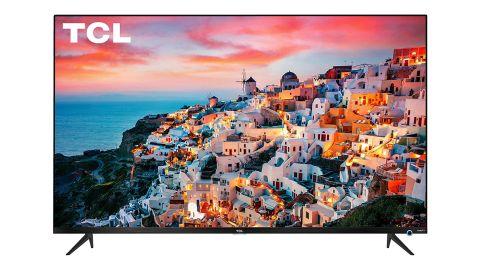 TCL 43-Inch 5 Series 4K UHD TV
