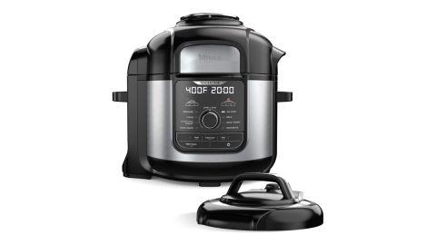Ninja Foodi 9-in-1 Deluxe XL Cooker and Air Fryer