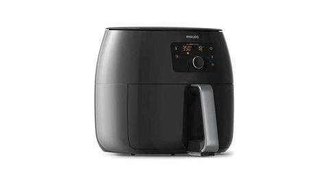Philips Avance Collection XXL Digital Twin Air Fryer