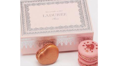 Laudurée Macarons, Box of 8
