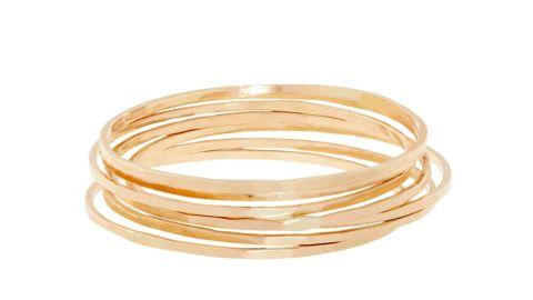 Catbird Threadbare Ring