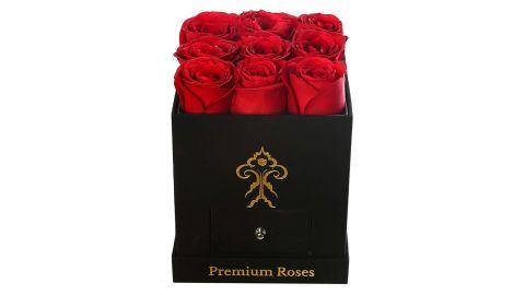 Premium Preserved Roses